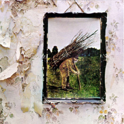 Led Zeppelin: Success and Impact after Led Zeppelin III